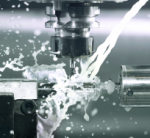 Application: CNC Milling & Turning