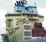 Application: Power Measurement of Ships