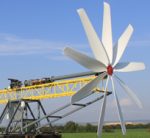 Application: Small Wind Energy Plant