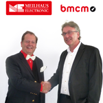 partners_bmcm_Meilhaus Meilhaus Electronic extends Range of Products by bmcm Measurement Technology